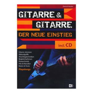 Is 3D Verlag Gitarre & Gitarre a good match for you?