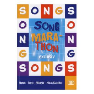 Is 3D Verlag Song Marathon-Exclusiv a good match for you?