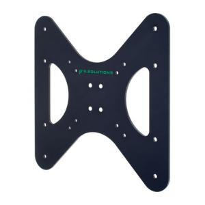 Is 9.solutions VESA Mount Replacement Plate a good match for you?