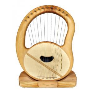 Is Äolis Klangspiele Mandala Harp a good match for you?