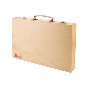 Is Äolis Klangspiele Munkepunk Wooden Case a good match for you?