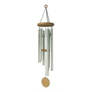 Is Äolis Klangspiele Sonate Wind Chimes NA a good match for you?