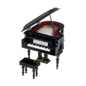 Is A-Gift-Republic Grand Piano with Gift Box a good match for you?