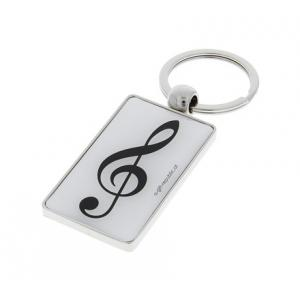 Is A-Gift-Republic Key Ring G-Clef a good match for you?