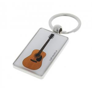 Is A-Gift-Republic Key Ring Guitar a good match for you?