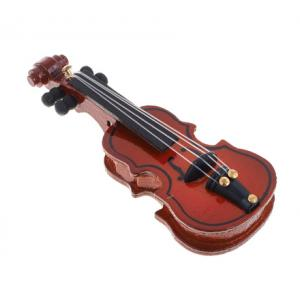 "Take the ""IS IT GOOD FOR ME"" test for ""A-Gift-Republic Magnet Violin"", read the reviews and join the community!"