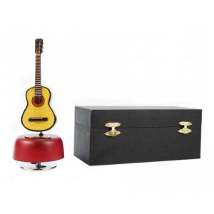Is A-Gift-Republic Music Box Guitar a good match for you?