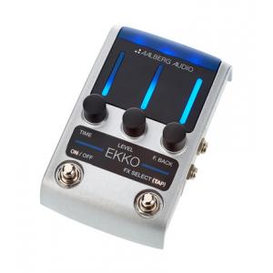 Is Aalberg Audio EKKO EK-1 Delay a good match for you?