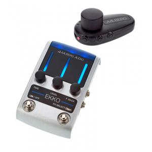 Is Aalberg Audio EKKO EK-1 Delay Bundle a good match for you?