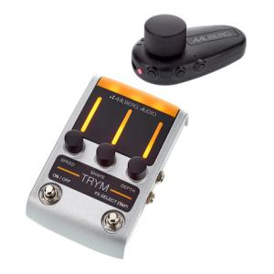 Is Aalberg Audio TRYM TR-1 Tremolo Bundle a good match for you?