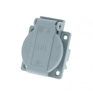 Is ABL Sursum Powersocket grey a good match for you?