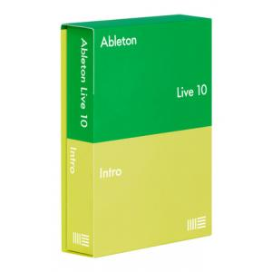 Is Ableton Live 10 Intro a good match for you?