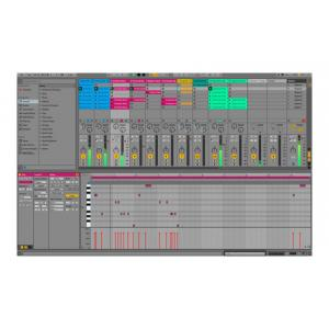 Is Ableton Live 10 Standard UPG 1-9 Std. a good match for you?