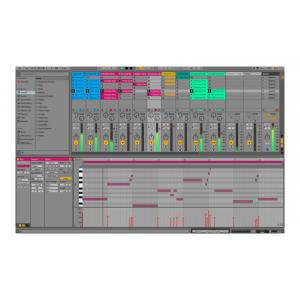 Is Ableton Live 10 Suite UPG Intro a good match for you?