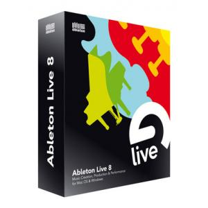 Is Ableton Live 8 English a good match for you?