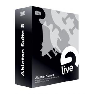 Is Ableton Live 8 Suite Upg. Live 8 D a good match for you?