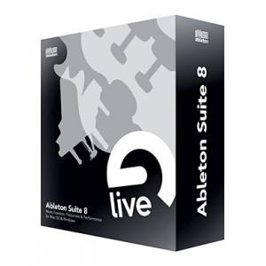 Is Ableton Live 8 Suite Upg. Suite 7 Eng a good match for you?