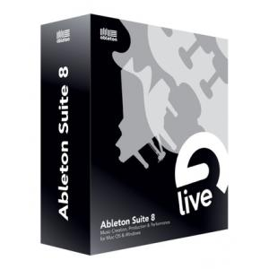 Is Ableton Live 8 Suite Upgr. Live Lite E a good match for you?
