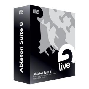 Is Ableton Live 8 Suite Upgr. Live Lite G a good match for you?