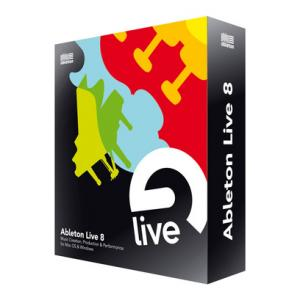 Is Ableton Live 8 Upgrade Live 7 D a good match for you?