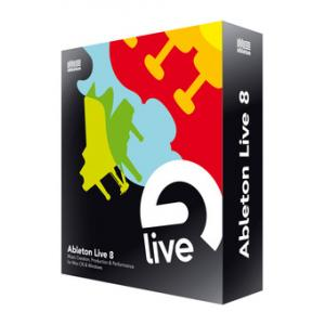 Is Ableton Live 8 Upgrade Live Lite E a good match for you?