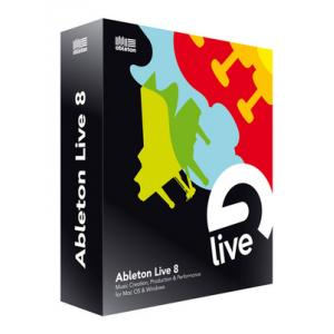 Is Ableton Live 8 Upgrade Live XLE/Intro a good match for you?