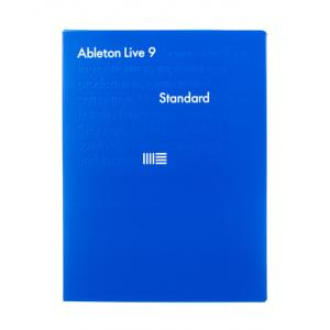 Is Ableton Live 9 Upg. from Live Intro D a good match for you?