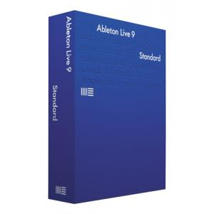 Is Ableton Live 9 Upg. from Live Intro F a good match for you?