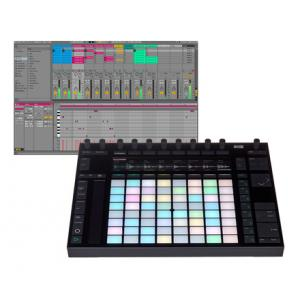 Is Ableton Push 2 - Live Standard Bundle a good match for you?