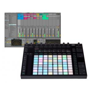 Is Ableton Push 2 - Live Suite Bundle a good match for you?
