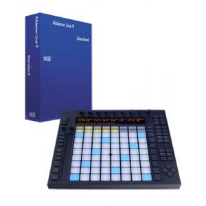 Is Ableton Push Live 9 Standard Bundle a good match for you?