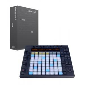 Is Ableton Push Live 9 Suite Bundle a good match for you?