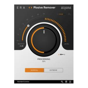 Is accusonus ERA Plosive Remover a good match for you?
