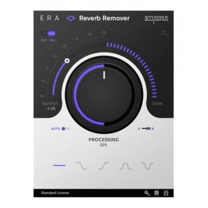 Is accusonus ERA Reverb Remover a good match for you?