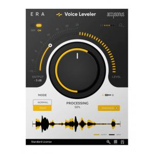Is accusonus ERA Voice Leveler a good match for you?