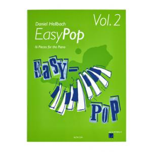 Is ACM Verlag Easy Pop Vol.2 a good match for you?