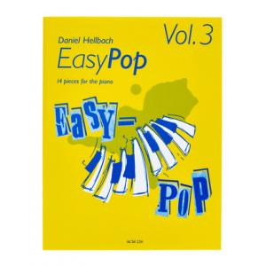 Is ACM Verlag Easy Pop Vol.3 a good match for you?