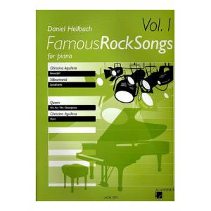 Is ACM Verlag Famous Rock Songs Vol.1 a good match for you?
