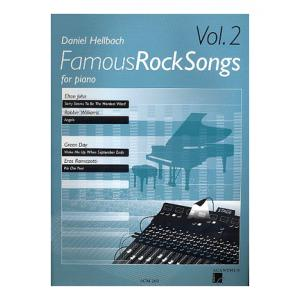 Is ACM Verlag Famous Rock Songs Vol.2 a good match for you?