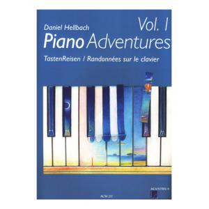 Is ACM Verlag Piano Adventure TastenReisen 1 a good match for you?
