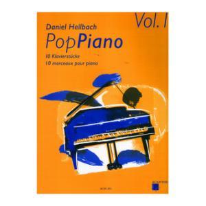 Is ACM Verlag Pop Piano Vol.1 a good match for you?
