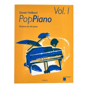 Is ACM Verlag Pop Piano Vol.1 a good match for you?