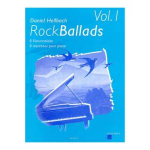 Is ACM Verlag Rock Ballads Vol.1 a good match for you?