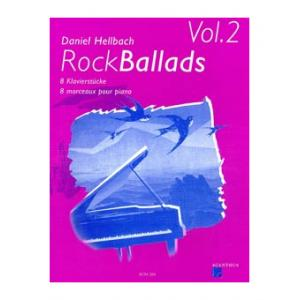 Is ACM Verlag Rock Ballads Vol.2 a good match for you?