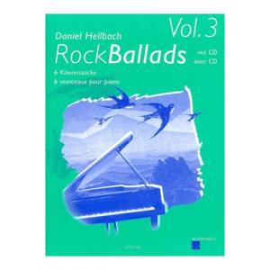 Is ACM Verlag Rock Ballads Vol.3 a good match for you?