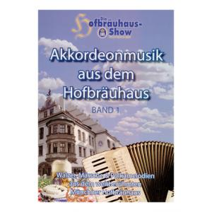 Is Aco-Shop Akkordeonmusik Hofbräuhaus 1 a good match for you?
