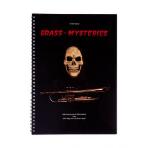 Is Aco-Shop Brass Mysteries a good match for you?