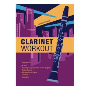 Is Aco-Shop Clarinet-Workout a good match for you?