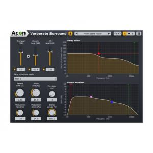 Is Acon Digital Verberate Surround a good match for you?