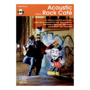 Is Acoustic Music Acoustic Rock Cafe 2 a good match for you?